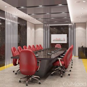 Conference Room 01