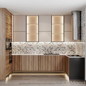 Kitchen Modern 20