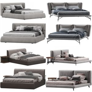 Ditre Italia bed collection 1