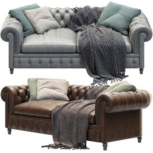 Sofa Chester One