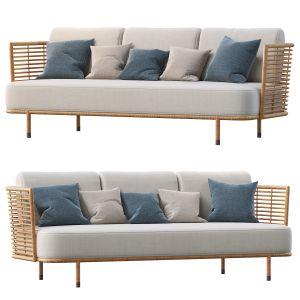 Sense 3-seater Sofa (7543)