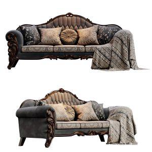 Anati Classic Sofa