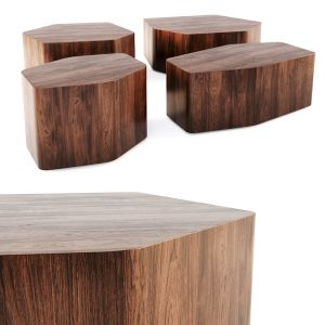 Bernhardt Design Clue Coffee Table