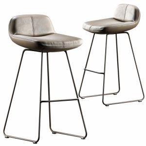 Chair  Lx659 Caron Leolux Lx