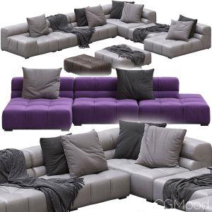 Sofa Tufty-time