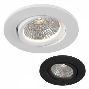 21243x Soffi 16 Lightstar Recessed Spotlight