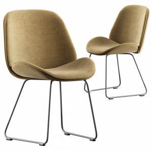 Chair Lx684 Leolux