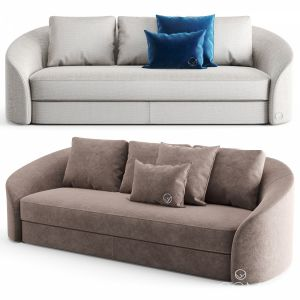 Fendi Casa Bradley Sofa