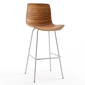 Design Within Reach Loku Barstool