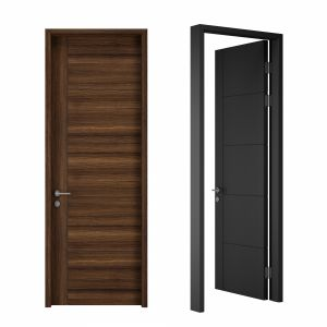 Modern Door 01