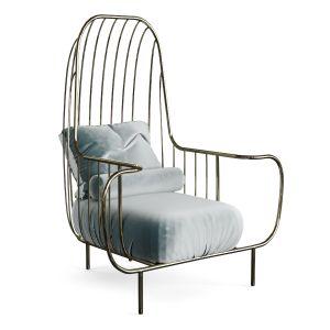 Bessa Armchair