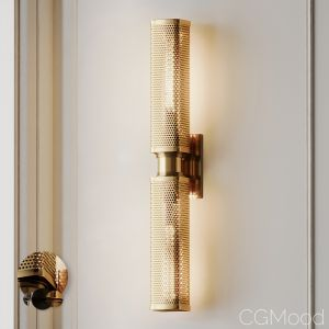 Oxon Hill 2-light Wall Sconce 3 Colors