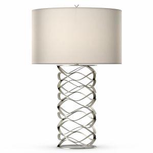 Visual Comfort - Bracelet Table Lamp