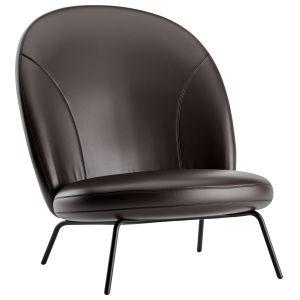 Puffy Armchair