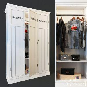Wardrobe Loft