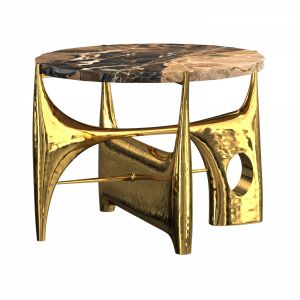 Philippe Hiquily Coffee Table 2