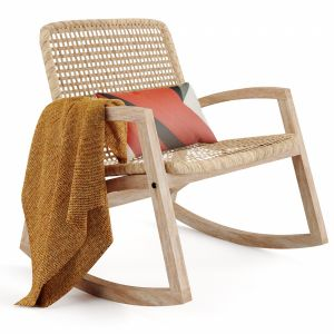 Thana Rocking Chair