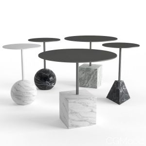 Knockout Lounge Tables