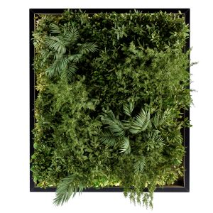 Vertical Garden Metal Frame - Wall Decor