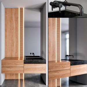 Bathroom Furniture 38
