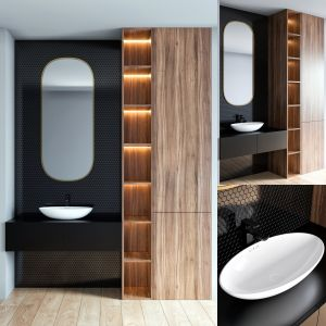 Bathroom Furniture 33