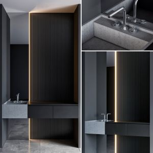 Bathroom Furniture 34