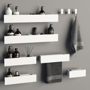 Bathroom Accessories 20