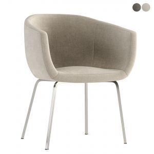 Nut Living Divani Armchair