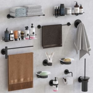 Accessories Decor Set