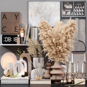 Decor Set 021