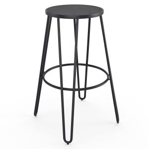 Bar Stool Mallone Cc0836r02