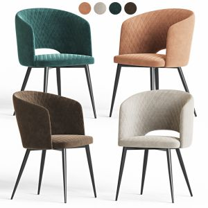 Basel Dining Chair Deephouse