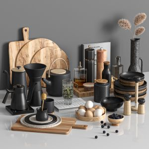 Kitchen Accessories 007