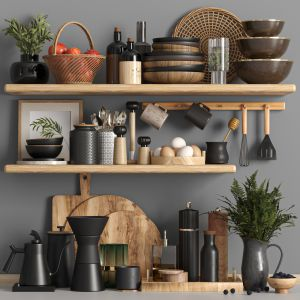 Kitchen Accessories 008