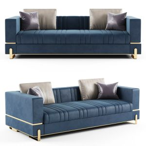 Capital Collection Grand 2 Seater Sofa