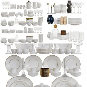 Dishes collection_1