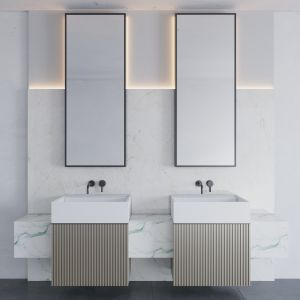 Bathroom Furniture T2