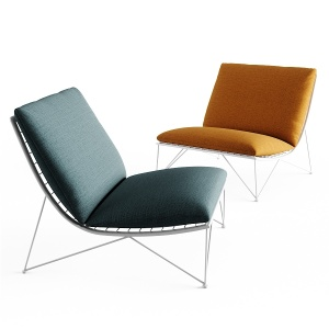 Cappellini - Ant Chair (adjustable colors)