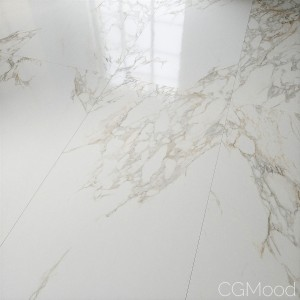 Marble Experience - Calacatta Gold