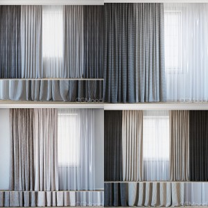 Curtains collection vol 03