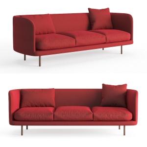 Scp Continuous-sofa