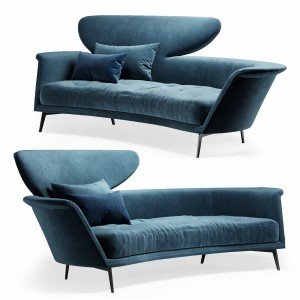 Bonaldo Lovy Sofa
