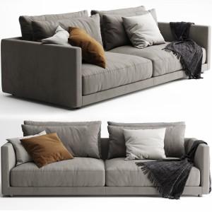 Poliform Bristol Sofa