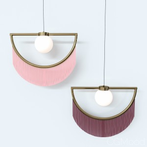 Chandelier Wink By Houtique