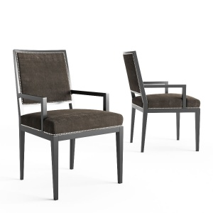 A.rudin - Arm Chair No 455
