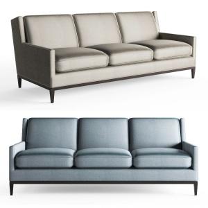 A.rudin - Three Seat Sofa 2859