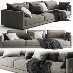 Poliform Bristol Sofa B