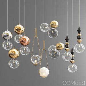 Four Hanging Lights_26 Exclusive