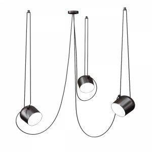 Flos Aim 3 Pendant Lighting
