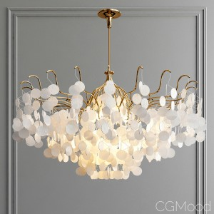 Decorative Chandelier - Ll008